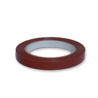 Strappingtape 12 mm rood
