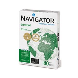 Kopieerpapier navigator